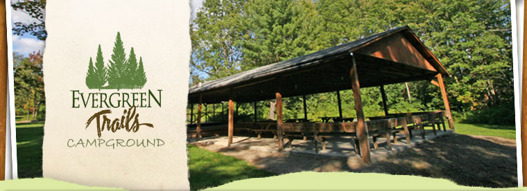 Private Campgrounds In New York - allegany  County NY - Western New York Camping